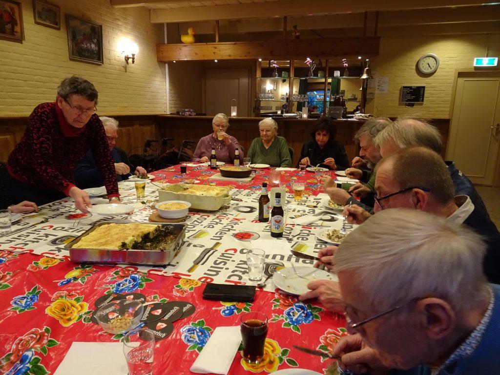 Seniorencafé 20 februari 2020: 006