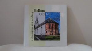 Boek Hellum, Parel in de Woldstreek - 2: Old|Nij