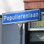 Populierenlaan