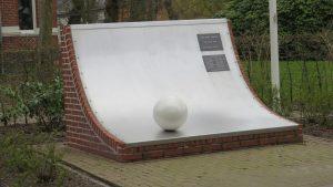 Oorlogsmonument ter nagedachtenis aan de familie Bollegraaf