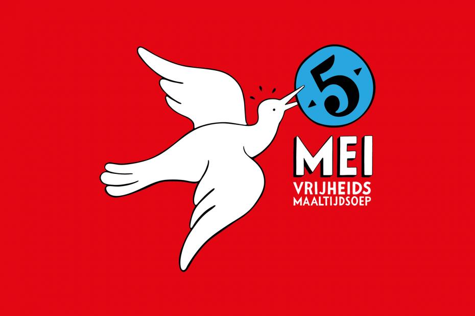 Vrijheidsmaaltijdsoep logo